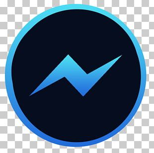 Facebook Messenger Mobile App Android Logo PNG