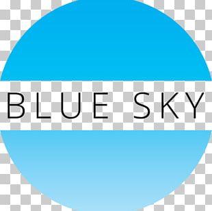 Blue Business Brand Organization Sky PNG