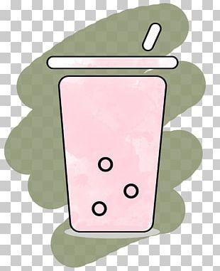 Milk Tea Taiwanese Cuisine Green Tea PNG