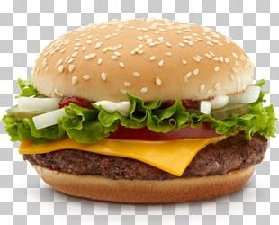 Whopper Big N' Tasty McDonald's Big Mac Hamburger McDonald's Quarter Pounder PNG