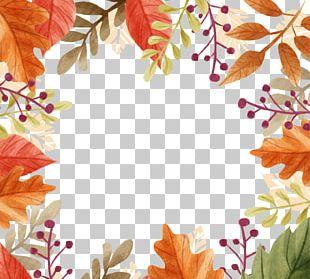 Autumn Craft Fair PNG
