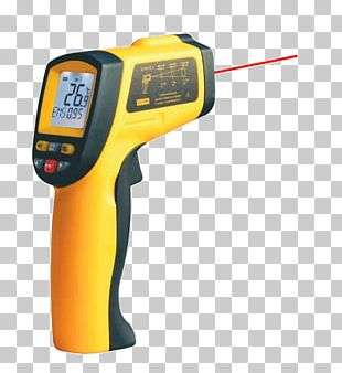 Infrared Thermometers Laser Measurement PNG