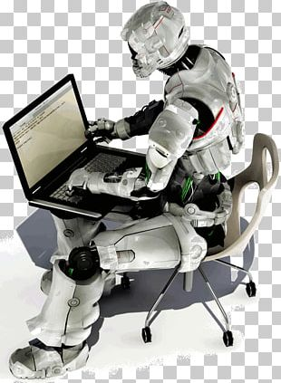 Robotics Computer Vision Expert System PNG