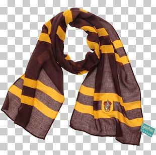 Fictional Universe Of Harry Potter Scarf Gryffindor Clothing PNG