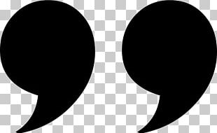 Quotation Marks In English Computer Icons PNG
