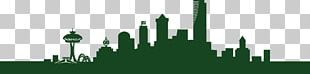 Seattle SuperSonics Relocation To Oklahoma City NBA Skyline PNG