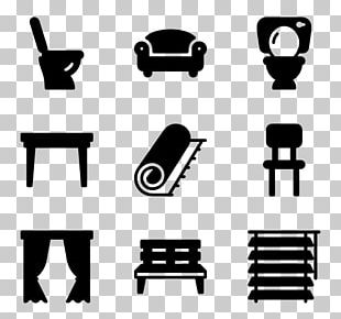 Chair Interior Design Services Furniture Computer Icons PNG