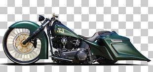 Softail Wheel Saddlebag Harley-Davidson Motorcycle Components PNG