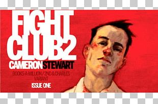Fight Club 2 Chuck Palahniuk Comics Comic Book PNG