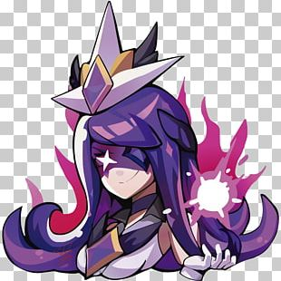 League Of Legends Sticker Ahri Riot Games Star PNG