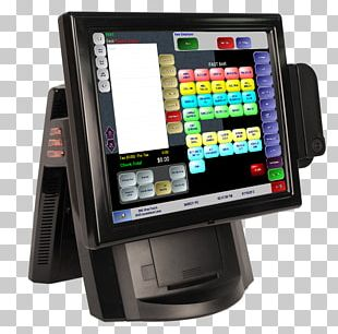 Point Of Sale Sales Business Retail Revel Systems PNG