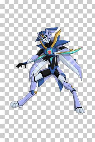 Shade Decepticon Cybertron Character Fan Art PNG
