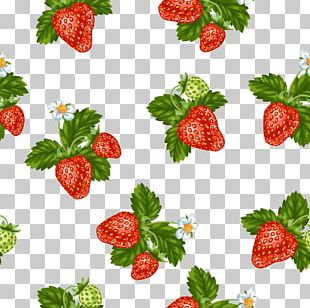 Strawberry Photography Leaf PNG