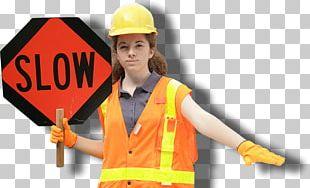 Traffic Sign Pedestrian School Zone Laborer PNG