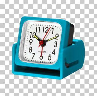 Alarm Clocks Bedside Tables Analog Signal Quartz Clock PNG