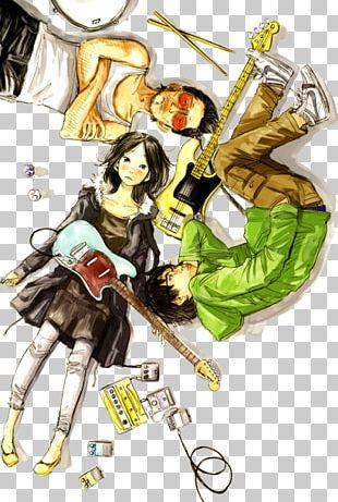 Mangaka Anime Cartoon Comics PNG