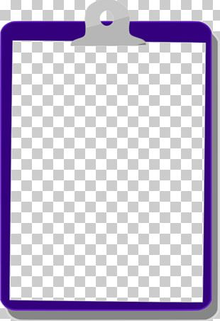 Clipboard PNG