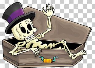 Ghost Illustration PNG