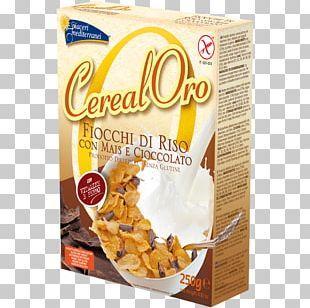 Corn Flakes Breakfast Cereal Gluten PNG