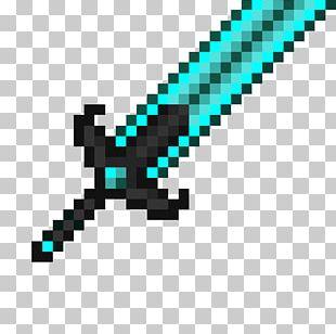 Pixel Art Sword Png Images Pixel Art Sword Clipart Free