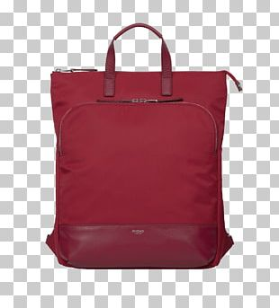 Backpack Knomo Mayfair Nylon Harewood Tote Bag Laptop PNG