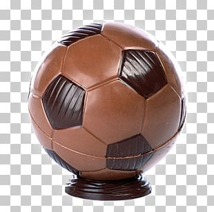 Football Sporting Goods Chocolate PNG