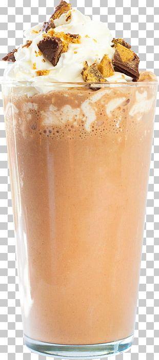 Ice Cream Frappé Coffee Milkshake Iced Coffee White Russian PNG