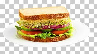 Hamburger Vegetable Sandwich Cheeseburger PNG