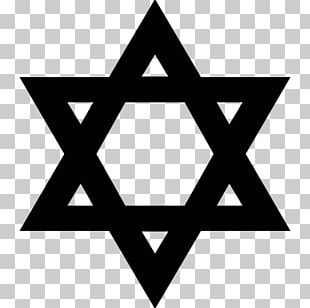 Star Of David Judaism Jewish Symbolism Jewish Identity Religion PNG