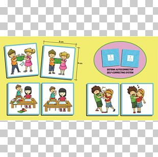 Behavior School Game Learning Knowledge PNG