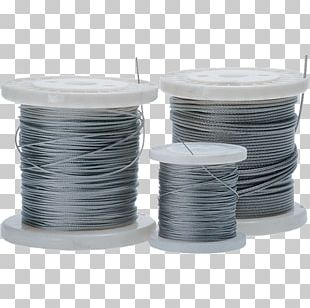 Wire Rope Stainless Steel PNG