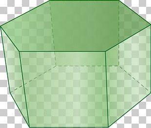 Hexagonal Prism Face Triangular Prism Heptagonal Prism PNG
