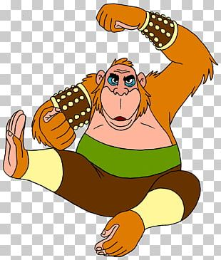 King Louie The Jungle Book Shere Khan Baloo Colonel Hathi PNG