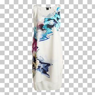 Lilac Sleeve Dress Neck PNG