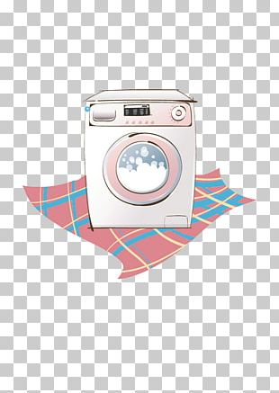 Washing Machine Home Appliance Cleanliness PNG