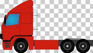 Car Semi-trailer Truck Transport Ingoldby Tractor Trailer Service PNG