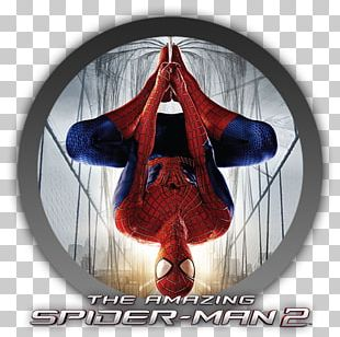 The Amazing Spider-Man 2 Spider-Man: Edge Of Time PNG
