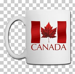 Flag Of Canada T-shirt Maple Leaf PNG