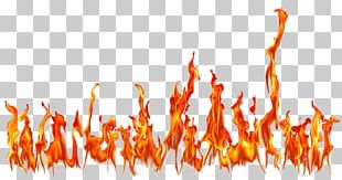 Flame Fire Light Combustion PNG
