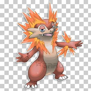 Dragon Pokémon X And Y Fire PNG