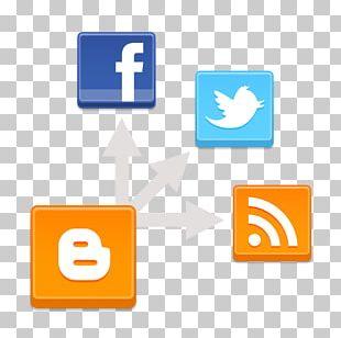 Computer Icons Social Media Logo Facebook Social Network PNG