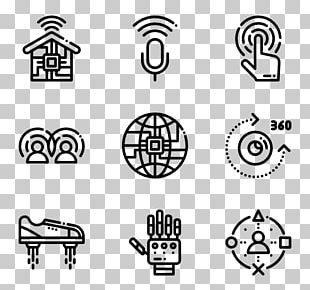 Technology Computer Icons Robotics Artificial Intelligence PNG