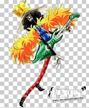 Brook Roronoa Zoro Monkey D. Luffy Vinsmoke Sanji Nami PNG