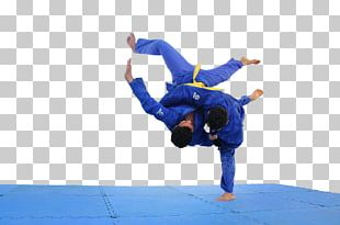 Judo Physical Fitness Tricking Exercise PNG