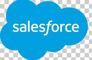 Salesforce.com Organization Logo Siebel Systems Customer Relationship Management PNG