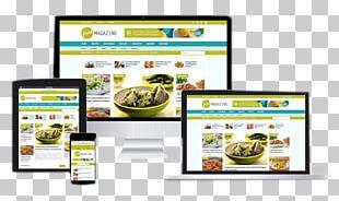 Web Page Web Design Troop Website Psicotécnicas PNG