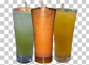 Harvey Wallbanger Apple Juice Orange Drink Non-alcoholic Drink PNG