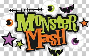 Monster Mash Dance Costume PNG