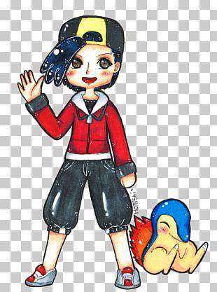 Pokémon HeartGold And SoulSilver Pokémon Gold And Silver Pokémon Trainer Red PNG
