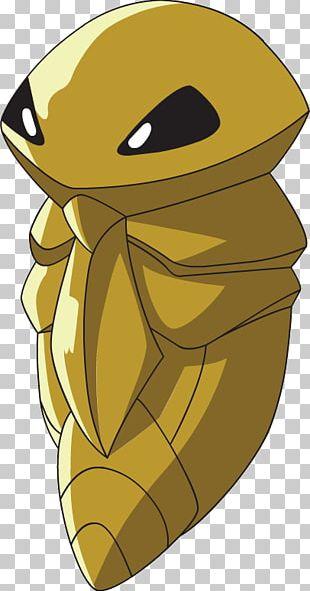 Pokémon Platinum Kakuna Beedrill Pokédex PNG